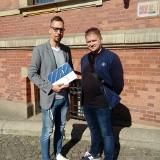 Młodzieżówka PO wzywa radną PiS Annę Kołakowską do złożenia mandatu. Jeśli potwierdzi się, że nie mieszka w Gdańsku
