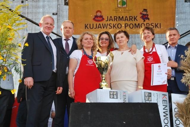 """Ubiegłoroczny finał konkursu """"Bitwa Regionów-bitwa na smaki"""