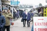 Koronawirus a biznes. Podlaskie kantory wymiany walut nie radzą sobie z pandemią
