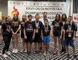 OOM w szachach. Klara Szczotka ze srebrnym medalem mistrzostw Polski do lat 14