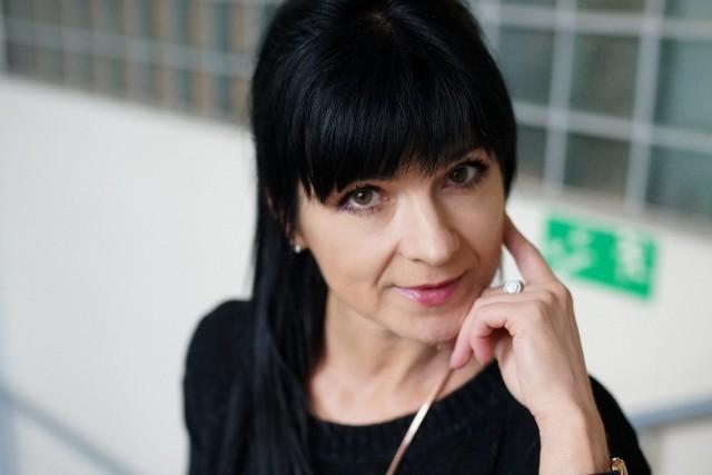 Dorota Chrabota
