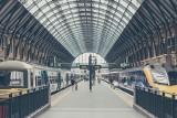 TOP 10 najpiękniejszych... dworców kolejowych na świecie. W rankingu znalazły się też polskie przykłady