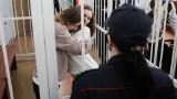 Białoruskie dziennikarki skazane na kolonię karną. Przed białostockim konsulatem był protest (ZDJĘCIA)