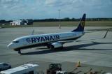 Poznań: Ryanair wznawia loty z Poznania do Barcelony. Kolejne loty do Hiszpanii ruszą wiosną