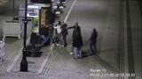 Bójka w centrum Legnicy. Zatrzymano trzech agresywnych Gruzinów [ZDJĘCIA]