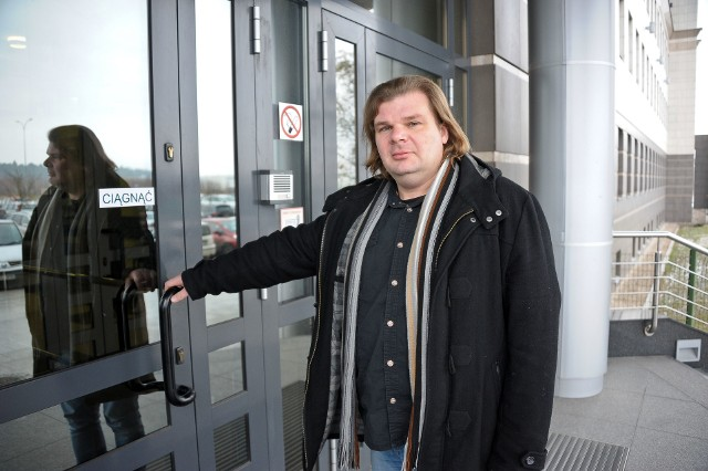 Zgodnie z decyzją sądu, Rafał Gaweł ma spędzić w więzieniu dwa lata