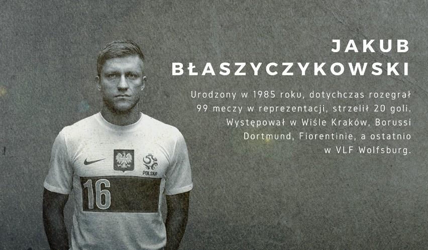 Jakub Błaszyczykowski...