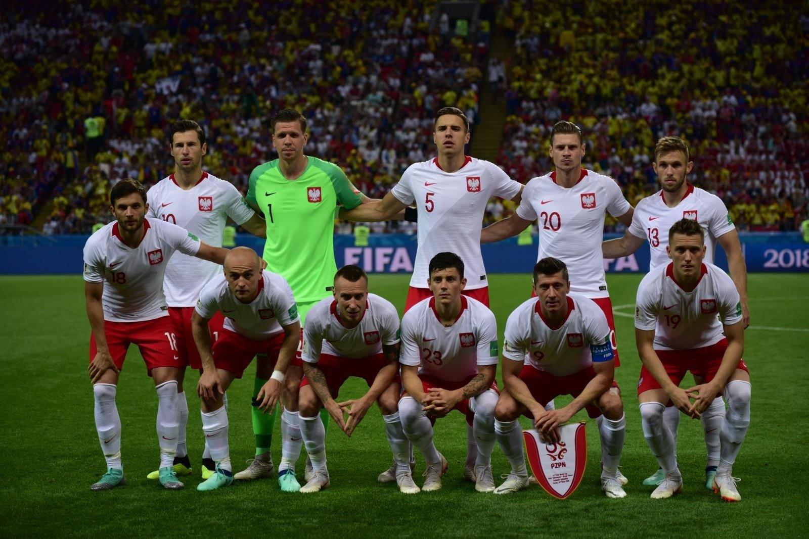 fb338efc9153 Reprezentacja Polski  Kto zakończy grę w kadrze Biało-Czerwonych po ...
