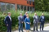 """Co dalej z """"Marywilem"""" w Suchedniowie? - """"Ten teren odzyje"""" - zapowiada pełnomocnik Polskiej Agencji Inwestycji i Handlu"""