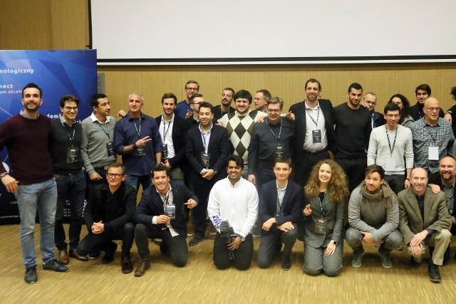 W projekcie Impact Connected Car wzięło udział 40 młodych przedsiębiorstw z Europy, ale też z Turcji i Indii