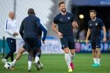 Olivier Giroud twierdzi, że na Stamford Bridge kazał zostać mu... Bóg