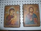 Przemycał ikony z XIX wieku. Chciał podarować je rodzicom