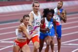 """Tokio 2020. Natalia Kaczmarek w półfinale biegu na 400 m. """"Medal zdjął ze mnie całą presję"""""""