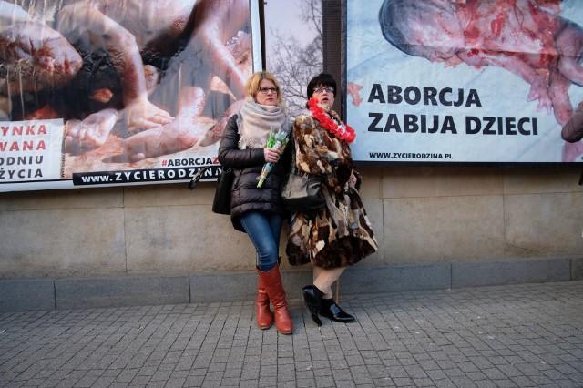 Temat ustaw aborcyjnych wraca niemal co roku. Często wywołuje emocje i protesty zarówno wśród jej zwolenników, jak i przeciwników