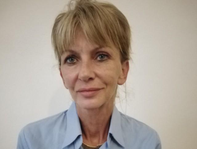 Zaginęła 57-letnia mieszkanka Jarocina.