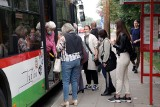 """Lublin: W miejskich autobusach jest tłok? Czytelnik pyta: ''Co z pandemią?"""""""