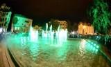A jednak nasze fontanny działają. Zmiana decyzji miasta i wodociągów