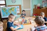 Punkty za szczepienia - nowość w naborze do łódzkich przedszkoli miejskich. Rekrutacja zaczyna się 1 kwietnia
