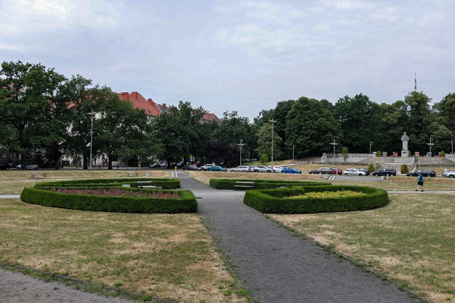 Plac Praw Kobiet w Szczecinie