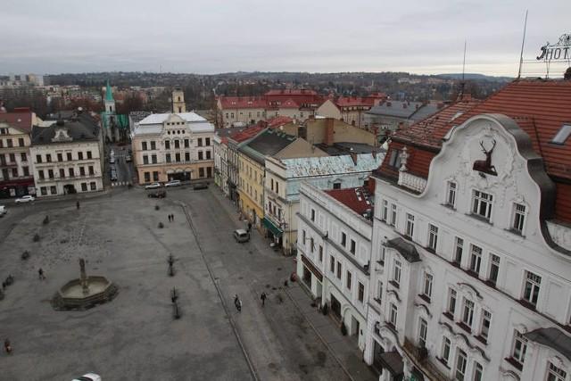 Flaga Księstwa Cieszyńskiego ma promować region