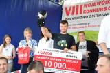 VIII Wojewódzki Konkurs Orki oraz rodzinny piknik w Podgórzynie koło Żnina [zdjęcia, wyniki]