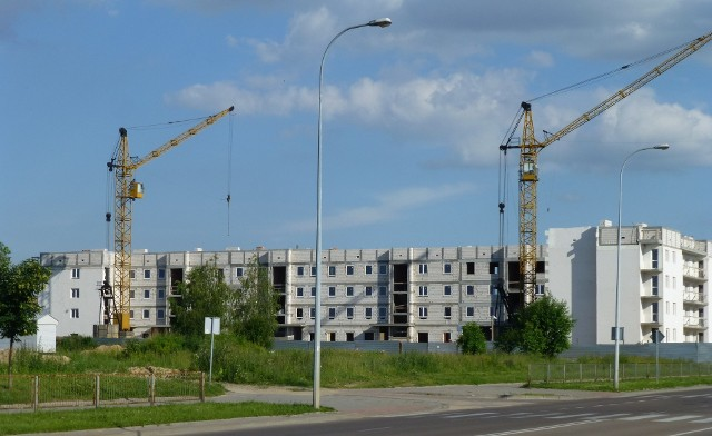 Budowa mieszkań deweloperskichKupno mieszkania od dewelopera - jak uzyskać kredyt hipoteczny