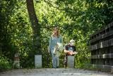 Blondynka 9. Rusza nowy sezon serialu. Zobacz, jak kręcono go na Podlasiu (zdjęcia)
