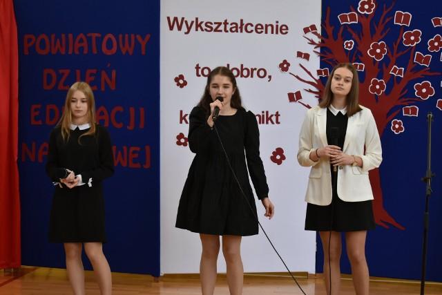 Dzień Edukacji Narodowej w Olkuszu