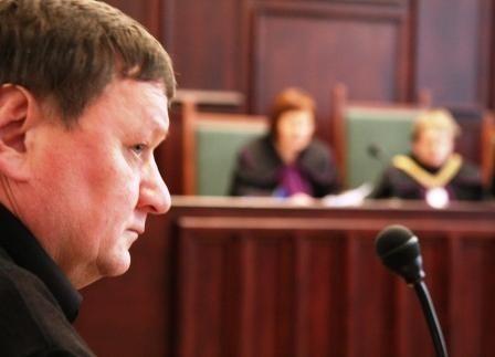 Ten wyrok jest jak tsunami dla spółdzielni. Od dzisiaj sami mieszkańcy będą mogli decydować o swoich losach - mówił po procesie Eugeniusz Muszyc.
