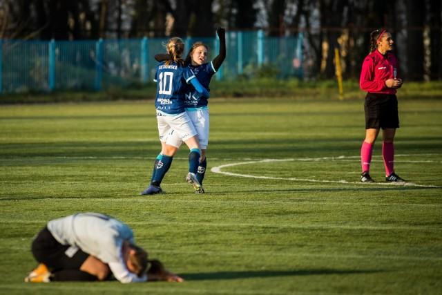 Sportis KKP Bydgoszcz - AP Lotos Gdańsk 3:2, 1/16 Pucharu Polski kobiet