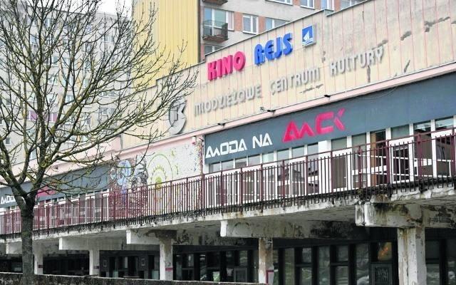 MCK w Słupsku.