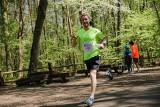 Wings for Life World Run 2021 w Warszawie, czyli kto biegał w Lesie Kabackim? [ZDJĘCIA UCZESTNIKÓW]