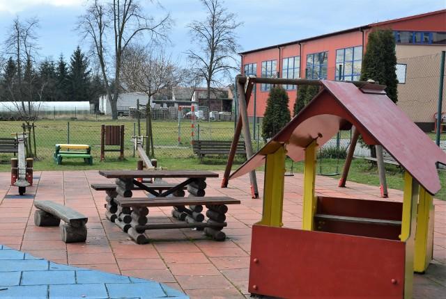 Przedszkole powstanie w ramach rozbudowy Szkoły Podstawowej
