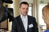 O balu charytatywnym oraz codziennych problemach opowiada dr Paweł Grabowski, prezes Fundacji Hospicjum Proroka Eliasza w Michałowie.