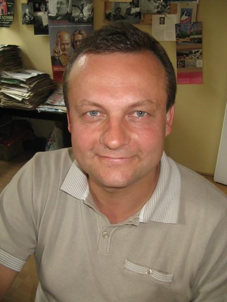 Przedtem Tomasza Ciszewicza popierało m.in. PiS oraz PSL. Teraz nie chce się wiązać z żadna partią.