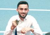 Adam Kszczot będzie walczył w Halowych Mistrzostwach Europy  w Toruniu