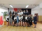 Maturzyści w powiecie grójeckim odebrali swoje świadectwa ukończenia szkoły (ZDJĘCIA)