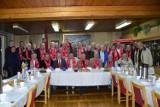 Rugbyści Polonii Poznań świętowali 40-lecie zdobycia drugiego tytułu mistrza Polski!