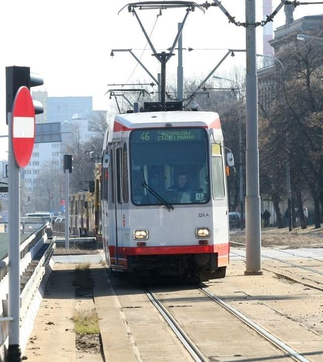 Konduktorzy zniknęli z tramwajów…