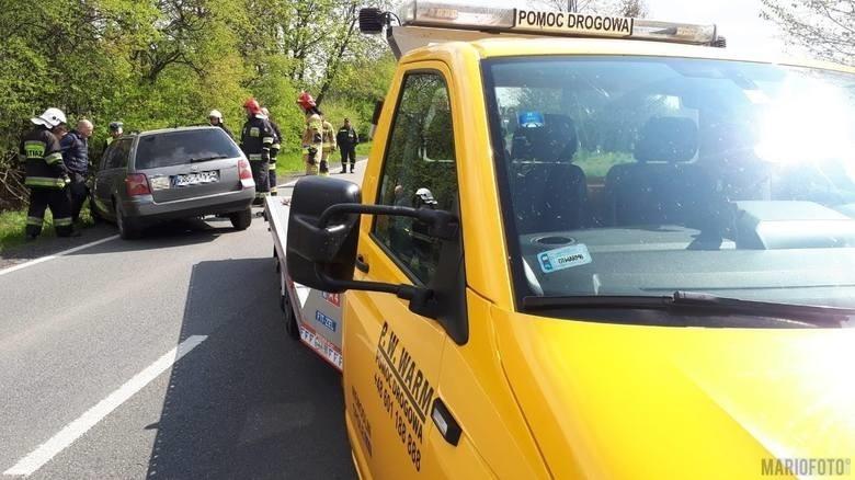 Do drugiego śmiertelnego wypadku doszło w drugi dzień świąt w powiecie nyskim. Ze wstępnych ustaleń wynika, że 20-letni kierowca volkswagena potrącił 60-letniego rowerzystę. Mężczyzna ten zginął na miejscu.
