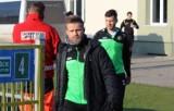 2 liga. Szymon Szydełko został nowym trenerem ostatniego w tabeli Hutnika Kraków
