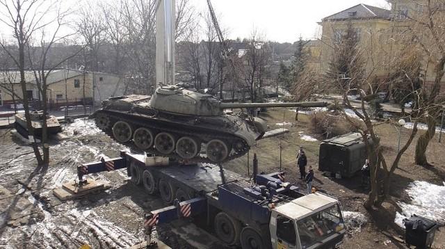Muzeum Miejskie Sztygarka ma wielel cennych eksponatów z lat II wojny światowej