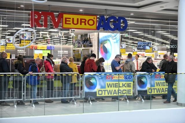 Black Friday 2019 w Euro RTV AGD. Promocje, wyprzedaże, oferty. Co kupimy w Euro RTV AGD w Czarny Piątek?