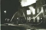 25. rocznica pożaru hali Stoczni Gdańskiej. Tragiczny dzień, który odmienił życie setkom młodych ludzi