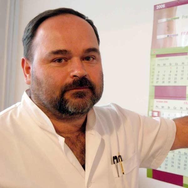 - Stres, nieodpowiednia dieta, tryb życia wpływają na rozwój polipów i nowotworów jelita grubego - wyjaśnia lek. med. Andrzej Soboń.