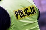 Powiat radzyński: Policyjny pościg za busem. Kierowca nie zatrzymał się do kontroli i potrącił policjanta. Padły strzały