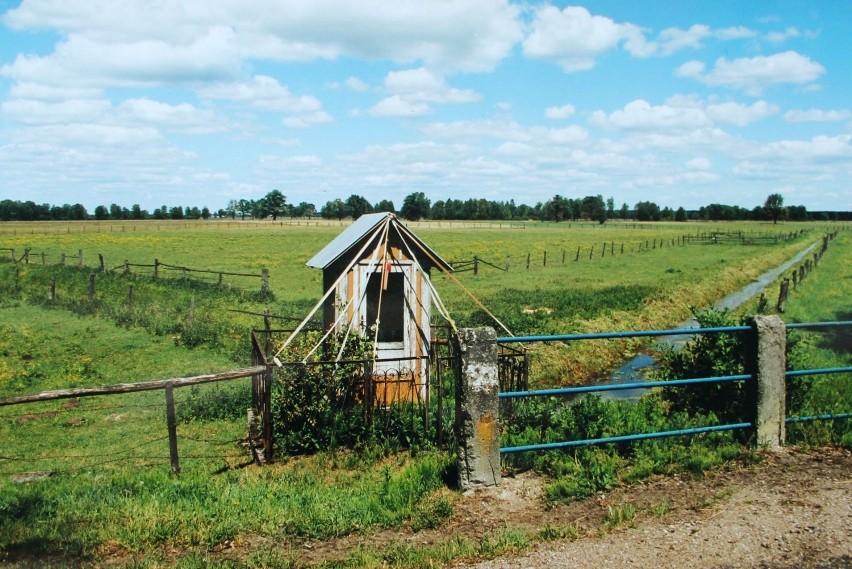 Przez ostatnie 20 lat na podlaskiej wsi sporo się zmieniło,...