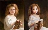 Częstochowa. Niezwykłe dzieła dzieci i ich rodziców! Klimatyczna wystawa żywych obrazów powstała w Przedszkolu nr 16
