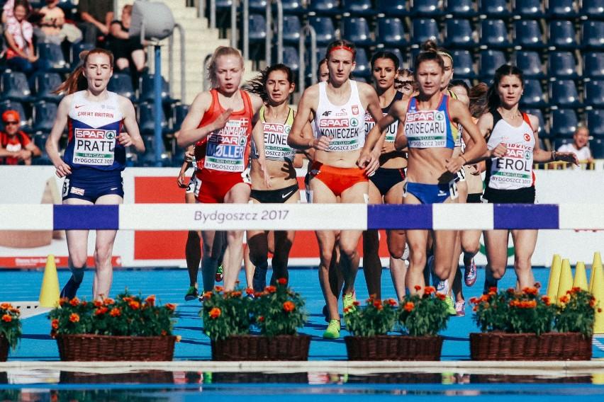 15.07.2017 bydgoszcz miasto sport mistrzostwa europy u23...