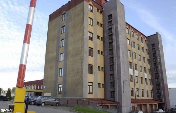 Urząd Skarbowy w Słupsku